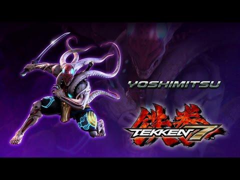 Tekken 7'ye bir karakter daha eklendi