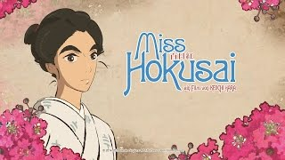 Nonton Miss Hokusai      Anime Trailer  Deutsch Film Subtitle Indonesia Streaming Movie Download