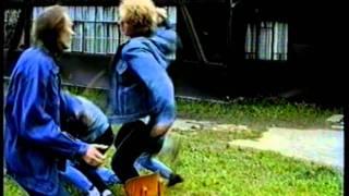 Video Trezor - Pěsti