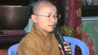 Mười bốn điều Phật dạy 2A - điều 5-8: Đánh mất mình ...  - Thích Nhật Từ