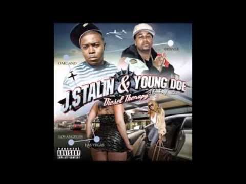 J  Stalin & Young Doe   Sex On The Rug Feat  Cavalear