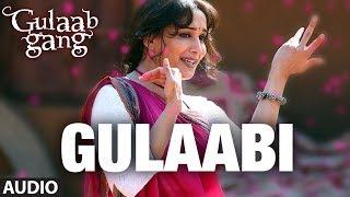 Nonton Gulaab Gang Title Full Song  Audio    Madhuri Dixit  Juhi Chawla   Shilpa Rao  Malabika Bramha Film Subtitle Indonesia Streaming Movie Download