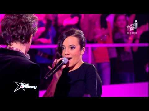 Alizée - Star Academy - 03/01/2013 (видео)