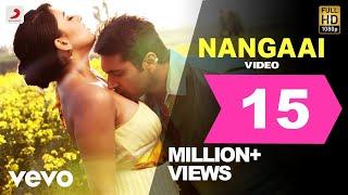 Engeyum Kaadhal - Nangaai Video   Jayam Ravi, Hansika   Harris