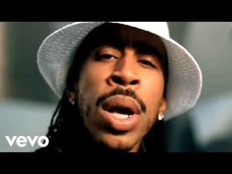Ludacris - Act A Fool (2003)
