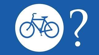 Tenemos ciclovías: ¿Dónde están las Bicicletas?