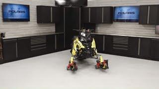 5. SKS Orientation - Polaris Snowmobiles