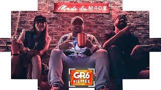 Download Lagu MC Davi, Flip, Cynthia Luz - Ela Tá Que Tá (Video Clipe) Mp3