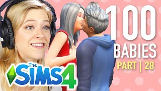 Single Girl Throws A Wedding And A Funeral In The Sims 4   Part 28
