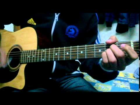 15 Super Hit Guitar Songs 5 chords Easy..