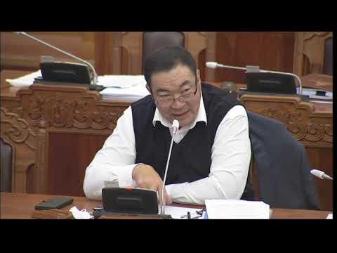 Б.Бат-Эрдэнэ: Монголчуудын бүтээсэн соёл, ахуй амьдрал хүний дотоод сэтгэл оюунтай нь уялдуулснаараа онцлог юм