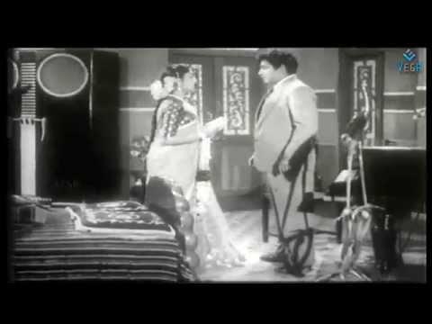 Annayina Anai Movie - Savitri Best Emotional Scene