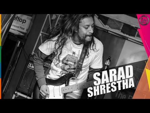 Sarad Shrestha (Tumbleweed Inc.) Cover  BAD COMPANY ~ Seagull - Solo Performance