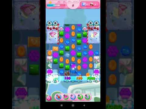 Candy Crush nivel 5919