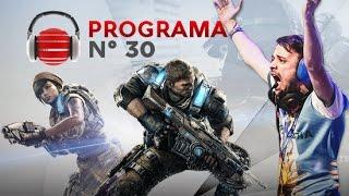 Punto.Gaming! TV S04E30 en VIVO