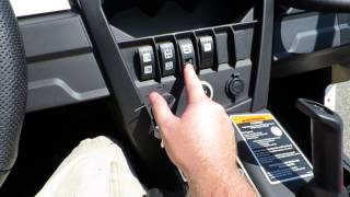 8. How to Drive a Maverick or Commander Can AM Side by Side