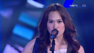 Video Reza Artamevia, GAC, Sheryl Sheinafia & Anji Live From ICA 5.0 NET MP3, 3GP, MP4, WEBM, AVI, FLV Mei 2018