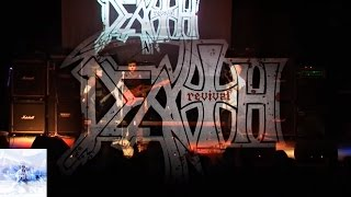 Video Death revival Symbolic Live in MMC