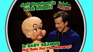 Nonton Jeff   S Irish Infant  Is Baby Seamus Not Safe For The Nursery    Relative Disaster   Jeff Dunham Film Subtitle Indonesia Streaming Movie Download