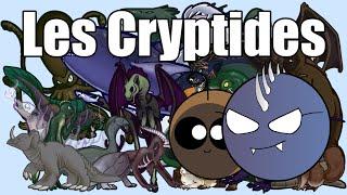 Video Point Culture : les cryptides (yeti, monstre du Loch Ness, Big foot,...) MP3, 3GP, MP4, WEBM, AVI, FLV Mei 2017