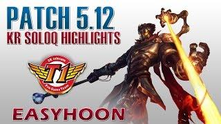 LMHT: highlight Viktor trong tay SKT T1 Easyhoon vs Dopa