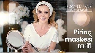 Video Pervin Dinçer | Pirinç Maskesi Tarifi MP3, 3GP, MP4, WEBM, AVI, FLV Juli 2018