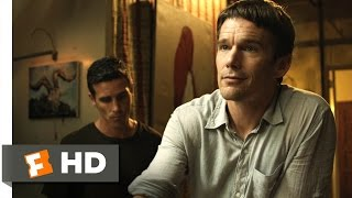Cymbeline (2014) - A Covenant Scene (1/10) | Movieclips