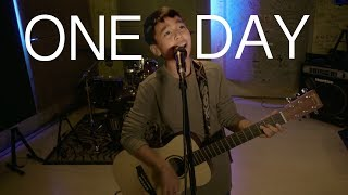 ONE DAY (Matisyahu) Cover by Sam Shoaf