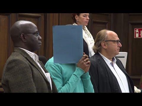 Hamburg: Lebenslang für Doppelmord am Jungfernstieg