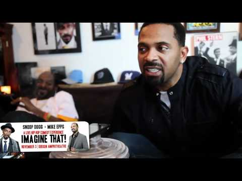 Snoop Dogg & Mike Epps Prank Call A Thai Restaurant