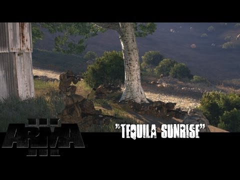 "Operation Death Proof Mission 2 – ""Tequila Sunrise"" – ArmA 3 Coop Campaign"