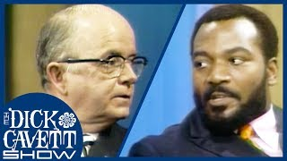 Video Lester Maddox and Jim Brown Get Into Heated Debate on Segregation | The Dick Cavett Show MP3, 3GP, MP4, WEBM, AVI, FLV Agustus 2019