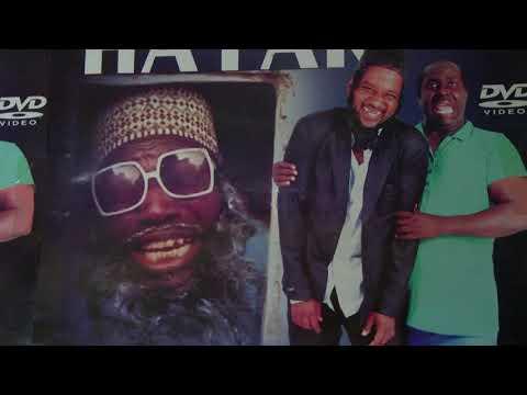 Hirar Sulaiman Bosho da BBC Hausa