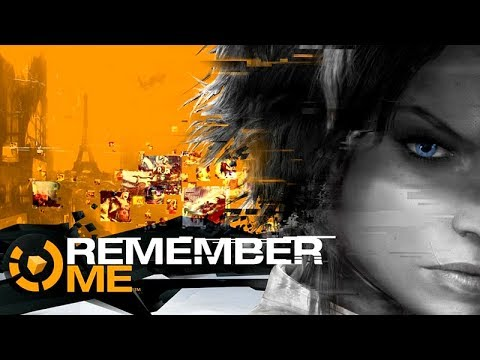 Remember Me ? The Movie (All Cutscenes + Boss Fights)