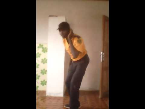 Soweto Baby (dance By Liberia Security )
