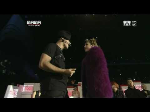 101128_Taeyang_2010 Mnet Asian Music Awards_Live Performances