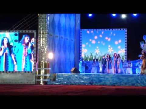 Awaza Dostluk Mekany – V International Gifted Children – Turkey2