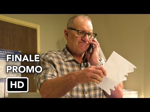 Modern Family 7.22 (Preview)