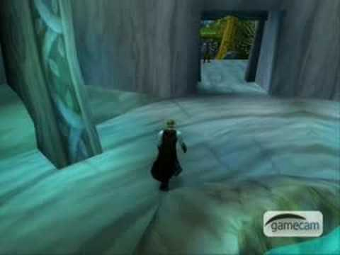 WoW Private Server B'haxed – Pieces of Custom RP Land Bhaxed