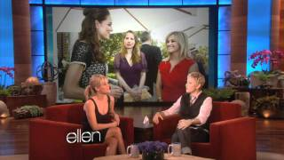 Reese Witherspoon on Meeting the Duchess!