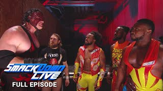 Nonton Wwe Smackdown Full Episode  10 July 2018 Film Subtitle Indonesia Streaming Movie Download