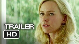 Two Mothers International Trailer  1  2013    Naomi Watts Movie Hd
