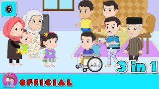 Video 6 Kompilasi 3 Video❤Jamal Laeli Series 3 In 1❤Jamal Laeli Series Official MP3, 3GP, MP4, WEBM, AVI, FLV Mei 2019