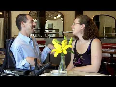 Disability - http://www.inkinthewheels.com Ink in the Wheels: Stories to Make Love Roll is the story of Megan and Barton Cutter, an inter-ability married couple impacted ...