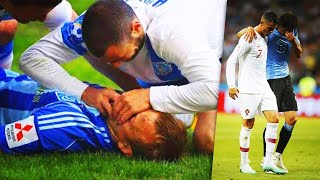 Video Football Respect & Beautiful Moments in football MP3, 3GP, MP4, WEBM, AVI, FLV Juli 2019