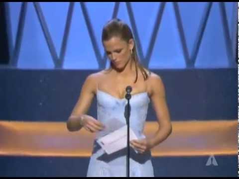 Short Film Oscar® Winners in 2003 (видео)