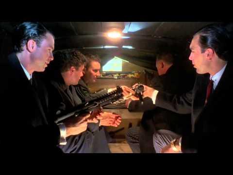 Kray Kardeşler The Krays (1990) Fragman 3 -NFSG