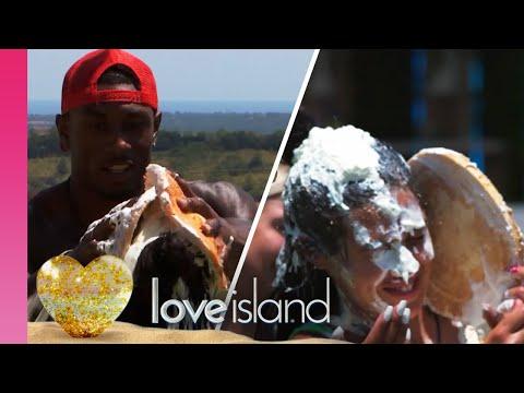 Snog, Marry, Pie Has the Villa Reaching Breaking Point    Love Island 2019