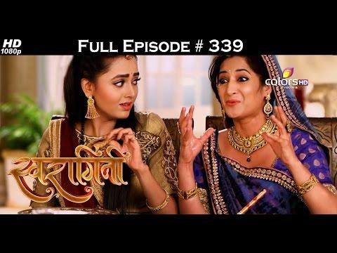 Swaragini - 10th June 2016 - स्वरागिनी - Full Episode