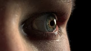 Amazingly Realistic Eye - You Won't Believe It's Unreal